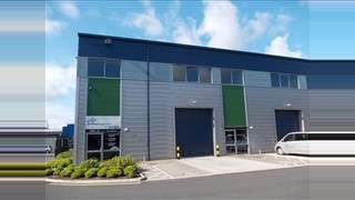 Primary Photo of Chancery Gate Business Centre, Willow Lane Industrial Estate, Mitcham, CR4 4FG