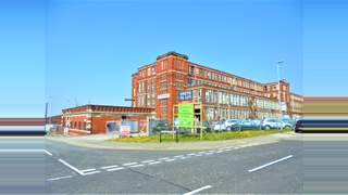 Primary Photo of Nile Mill A, Fields New Road, Chadderton, Oldham, OL9 8NT