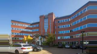 Primary Photo of Imperial Place, Unit 1, Maxwell Road, Borehamwood, WD6 1JN