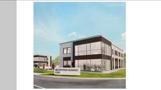 Primary Photo of Silvertrees Business Park, Westhill - AB32 6BH
