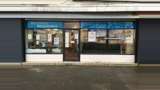 Primary Photo of Broomhill Newsagents