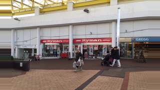 Primary Photo of 8/10 Monmouth Walk, Cwmbran NP44 1PE