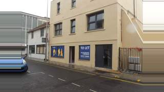 Primary Photo of Ground floor retail unit, Richmond Street, Weston-Super-Mare