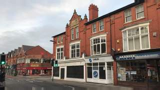 Primary Photo of 31/33 Mesnes Street, WIGAN, Greater Manchester, WN1 1QP