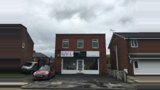 Primary Photo of 366 Church Road, St. Helens, Merseyside, WA11 0LG
