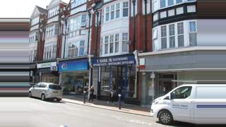 Primary Photo of 27 Grove Road, Grove Road, Eastbourne, East Sussex, BN21 4TT
