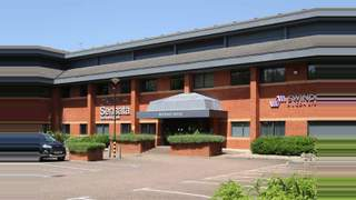 Primary Photo of Interface House, Interface Park, Royal Wootton Bassett, SN4 8QL