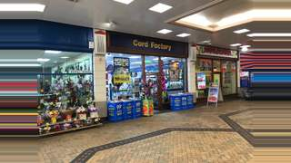 Primary Photo of 17 St Johns Shopping Centre, Preston, PR1 1FB