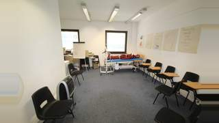 Primary Photo of First floor, 21 Skylines Village, London E14 9TS