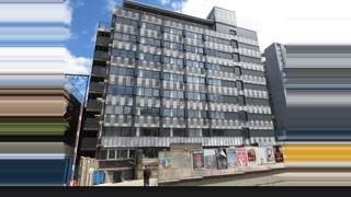 Primary Photo of Bracken House, Charles Street, Manchester, Greater Manchester, M1 7BD