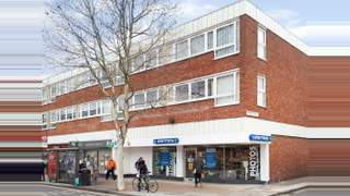 Primary Photo of 115 Lordship Lane, East Dulwich, London SE22 9DQ
