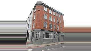 Primary Photo of 202 Blackfriars Road, Southwark