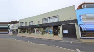 Primary Photo of 85-87 High Street, Maldon, Essex