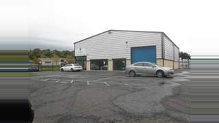 Primary Photo of Unit 1, Ballinacraig Business Park, Greenbank, Newry, BT34 2QX