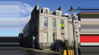 Primary Photo of 12 Golden Square, Aberdeen - AB10 1RB