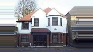 Primary Photo of Gable House, 1 Balfour Road