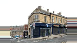 Primary Photo of 22 Commercial Street, Batley, Yorkshire, WF17 5HH