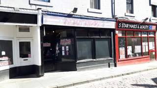 Primary Photo of 24 Bruce Street Dunfermline KY12 7AG