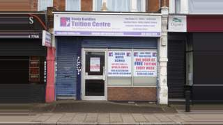 Primary Photo of 94 Ley Street, Ilford, Essex, IG1 4BX