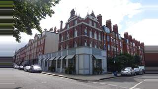 Primary Photo of 43 Elystan St, Chelsea, London SW3 3NT