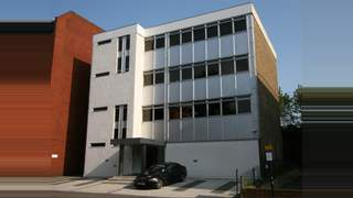 Primary Photo of 2nd Floor Enterprise House, 18 Eastern Road, Romford, Essex RM1 3PJ