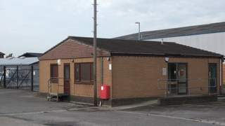 Primary Photo of Storage Yard, Symonds Way, East Quay, Bridgwater, Somerset, TA6 4DR