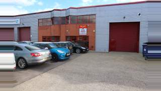 Primary Photo of Unit 19, The Markham Centre, Station Road, Theale, Reading, Berkshire, RG7 4PE