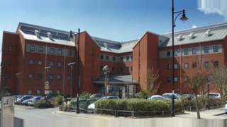 Primary Photo of Oldham Business Centre - Oldham, Cromwell Road | North Manchester