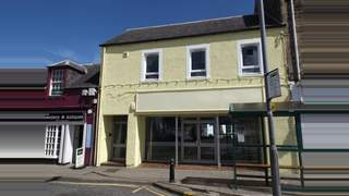 Primary Photo of Suite B, First Floor, 11 Market Street, Galashiels, Scottish Borders, TD1 3AD