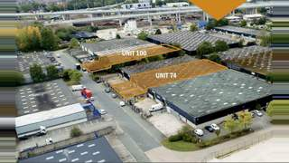 Primary Photo of Unit 74 Astmoor Industrial Estate Brindley Road Runcorn Cheshire WA7 1PF
