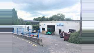 Primary Photo of Unit 7 Fenpark Industrial Estate Park Lane Fenton Stoke On Trent Staffordshire