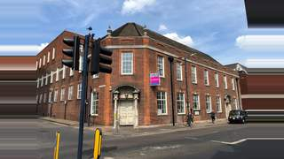 Primary Photo of 9, King Street (former Post Office Building), Maidstone, Kent, ME14 1BA