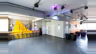 Primary Photo of 25-27 Curtain Road, Shoreditch, London EC2A 3LT