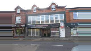 Primary Photo of 113-115 Liverpool Road, Eccles, Manchester, Greater Manchester