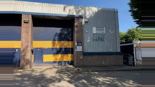 Primary Photo of 10, Farfield Industrial Estate, Hillfoot Road, Sheffield, South Yorkshire S3 8AA