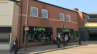 Primary Photo of 17-17A, Church Street, Ormskirk, L39 3AE