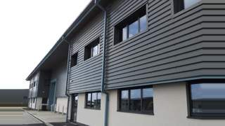 Primary Photo of Units F3, Church View Business Park, Falmouth, Cornwall