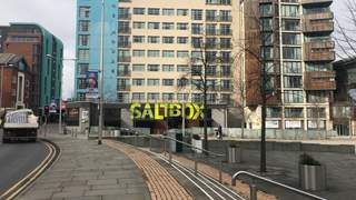 Primary Photo of Bolero Square, Belward St, Nottingham NG1 1LY