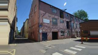 Primary Photo of Faircharm Industrial Estate, First Floor Unit 35, Evelyn Drive, LEICESTER, LE3 2BU