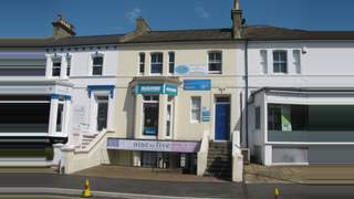 Primary Photo of 16 Gildredge Road, Eastbourne, East Sussex, BN21 4RL