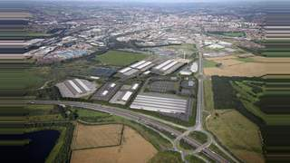 Primary Photo of Roadside Plots @ Gateway45 Leeds, J45 M1, Leeds LS9 0PS