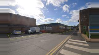 Primary Photo of Unit S2, Troon Way Business Centre, Humberstone Lane, Thurmaston, LEICESTER, LE4 9HA