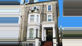 Primary Photo of 76 Redcliffe Gardens, Kensington, London SW10 9HE