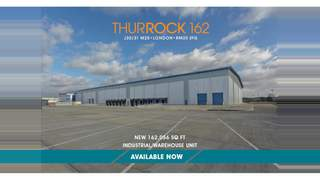 Primary Photo of Thurrock 162, Barclay Way, West Thurrock, Essex, RM20 3FG