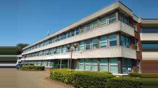 Primary Photo of Interserve House, Ruscombe Park, READING, Reading