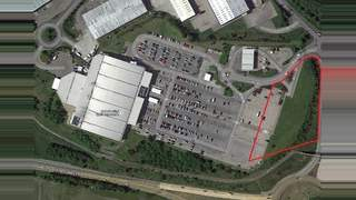 Primary Photo of Surplus Car Park, Asda, Merthyr Tydfil