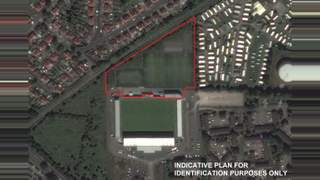 Primary Photo of The Globe Arena Gym & Training Pitches, Christie Way, off Westgate, Morecambe