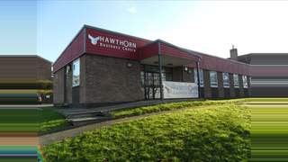 Primary Photo of Hawthorn Business Centre, 8 Hawthorn Cresent, Stapenhill