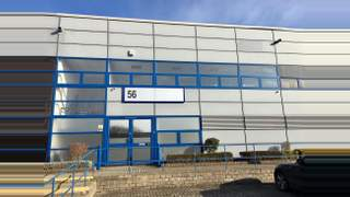 Primary Photo of 56 Tanners Drive, Blakelands Industrial Estate, Milton Keynes, MK14 5BU