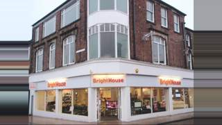 Primary Photo of 5-7 New Market Street, Chorley, Lancashire, PR7 1DB